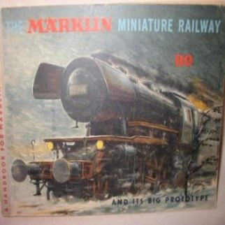 The Marklin Miniature Railway